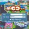 mGO 2.0 - mạng xã hội trên di động số một Việt Nam. Bổ xung: nhân vật với, nhà cửa, khu vui chơi mới, nuôi thú cưng, đua thú, nhảy mây, lên đỉnh và vượt rào.